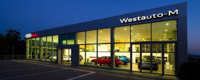 Westauto-M Audi