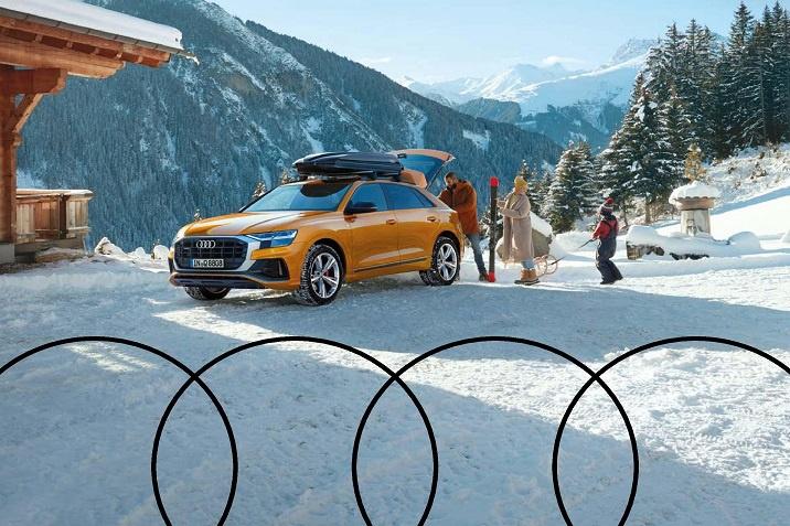 Audi Winter Tyres